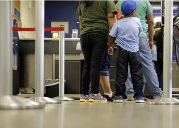 Estados Unidos expande su programa de acogida de refugiados centroamericanos