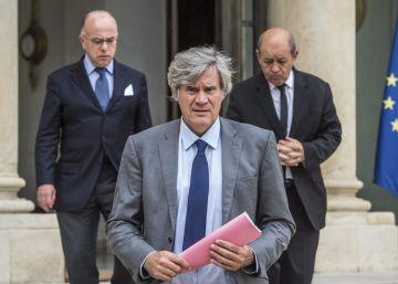 Francia despliega 23.500 efectivos de seguridad adicionales