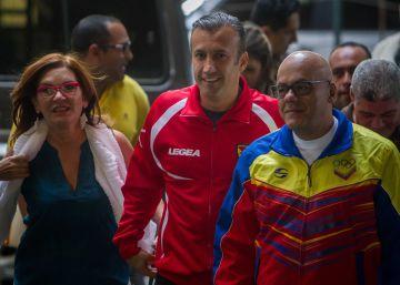El chavismo solicita la anulación de la MUD como partido político