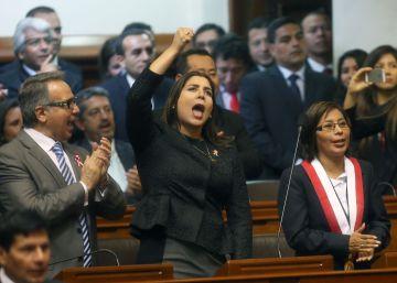 Perú inicia una nueva etapa con un Congreso dominado por el fujimorismo