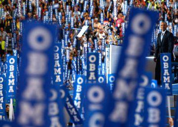 EN VIVO | Sigue la tercera jornada de la convención demócrata en Filadelfia
