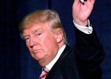 Trump dice que fue sarcástico cuando alentó a Rusia a piratear el correo de Clinton