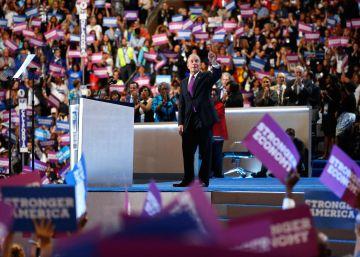 Michael Bloomberg derruba o mito de Trump como empresário