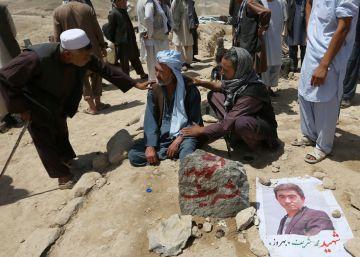 Afganistán, sangre y olvido