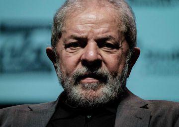 Lula, imputado por tratar de sobornar a un acusado de Petrobras