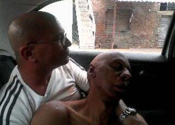 Hospitalizado el opositor cubano en huelga de hambre Guillermo Fariñas