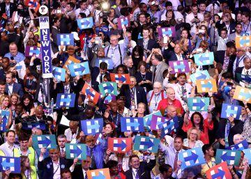 EN VIVO   Sigue la cuarta y última jornada de la convención demócrata