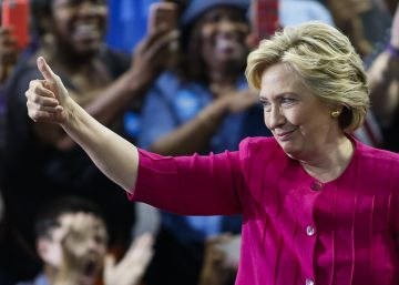 Clinton mostra estratégia para desmascarar Trump