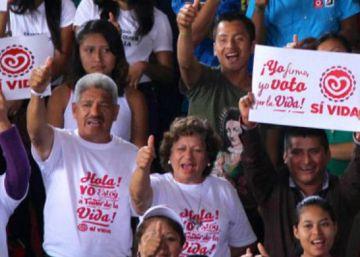 Veracruz abre la vía para que el aborto sea considerado como un homicidio