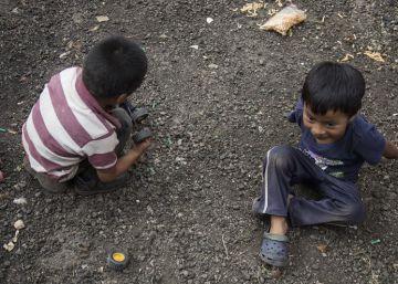 Dimite en México el encargado de medir la pobreza