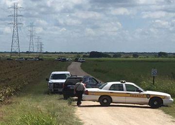 Balão com 16 pessoas a bordo cai no Texas