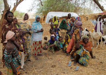 La coalición contra Boko Haram recupera uno de los feudos del grupo terrorista