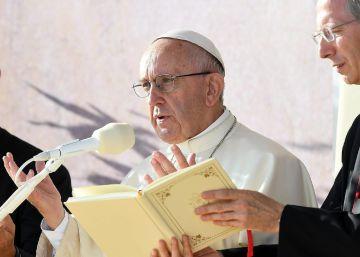 El Papa Francisco confirma que estará en Colombia en el 2017