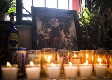 Muerte de un alcalde chamula