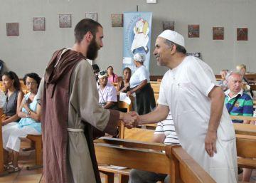 Católicos y musulmanes unidos contra el terrorismo