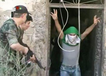 Los rebeldes lanzan una operación para evitar la toma de Alepo