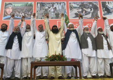 50 muertos en Cachemira en protestas contra el Gobierno indio