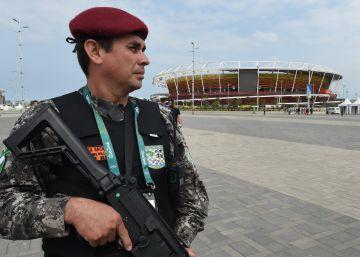 Brasil envía 1.200 militares para atajar la ola de violencia en el Norte del país