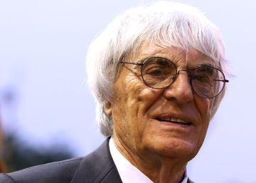 La suegra de Bernie Ecclestone es liberada tras nueve días de secuestro