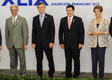 La presidencia sin consenso de Venezuela profundiza la crisis del Mercosur