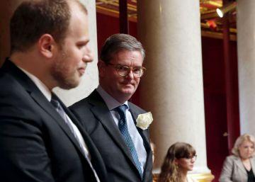 Juncker propone al británico King como comisario de Seguridad