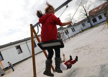 Alemania recibió a 42.300 menores refugiados no acompañados en 2015