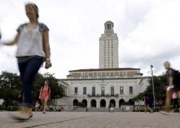 Texas legaliza porte de armas em universidades