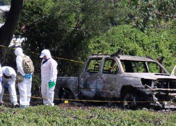 Detenido un alcalde mexicano acusado de ordenar la quema de 10 personas