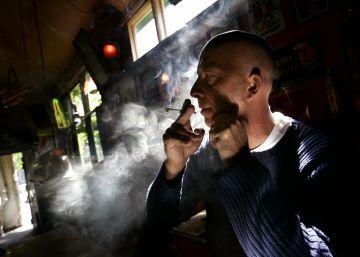 Marihuana en los establos vacíos