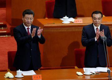 Xi Jinping arrincona a sus rivales del Partido Comunista