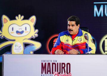 Maduro nombra ministro al general venezolano acusado de narcotráfico en EEUU