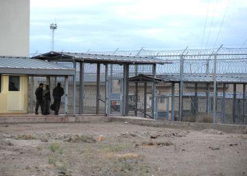 Seis de cada 10 presos federales de Argentina esperan una condena