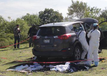 El tercer asesinato de un alcalde en México en menos de diez días
