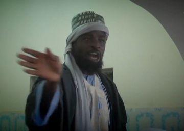 El líder de Boko Haram reaparece para desmentir su muerte