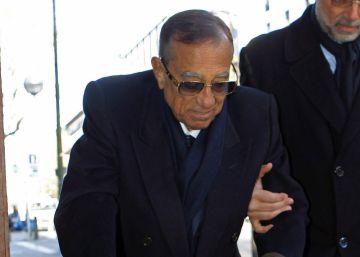 El magnate hispano-egipcio Hussein Salem