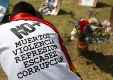 La violencia arrecia en Caracas con más de 500 homicidios en julio