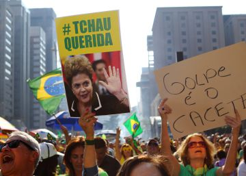 El cerco se estrecha sobre Dilma Rousseff