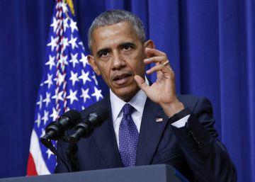 Obama celebra su 55 cumpleaños con una aprobación mayoritaria