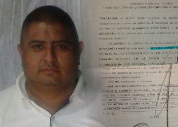 Una estudiante de Derecho firmó en México una sentencia de 70 años de cárcel