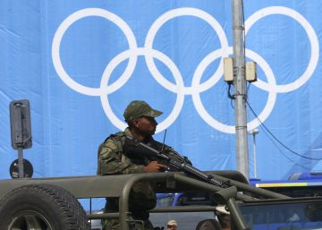 El hombre que mató a un ladrón en Río de Janeiro fingió ser diplomático