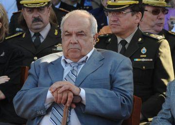 Muere el ministro de Defensa de Uruguay Eleuterio Fernández Huidobro