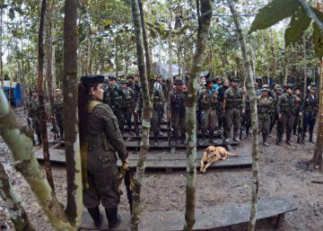 El Gobierno de Colombia y las FARC pactan 36 normas para verificar el cese al fuego
