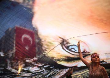 El código secreto del enemigo de Erdogan