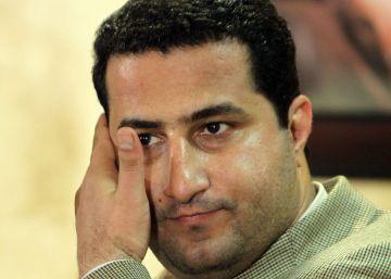 Horca para un científico iraní sospechoso de espionaje