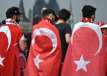 El largo brazo de Erdogan en Alemania
