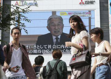 Akihito, el reconciliador