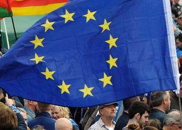 El 'Brexit' deja paso a Dinamarca como el país más independiente de la UE