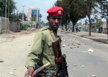 Al menos 104 muertos en las nuevas protestas contra el Gobierno de Etiopía