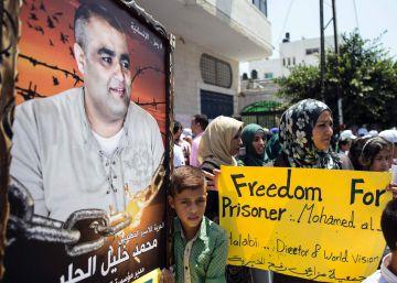 La investigación sobre las ONG de Gaza alcanza a Save the Children