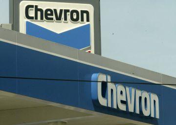 Un tribunal de Estados Unidos ratifica la sentencia favorable a Chevron